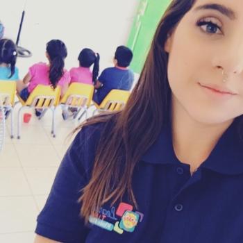 Babysitter in Alajuela: Maria jose