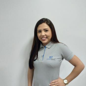 Babysitting job in Chapecó: babysitting job Claudia