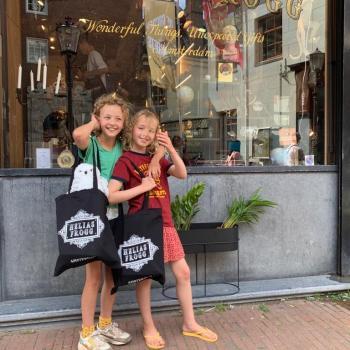 Oppasadres in Utrecht: oppasadres Sascha