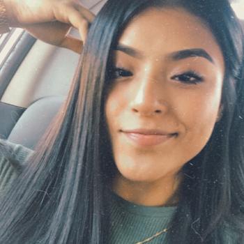 Babysitter Monterrey: Karla
