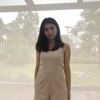 Babysitter Singapore: Rachel