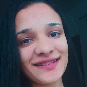 Babá em Viamão: Gabriela