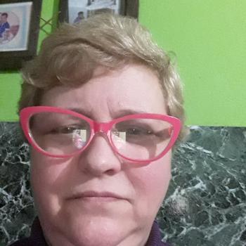 Babysitter Claypole: Monica Noemí