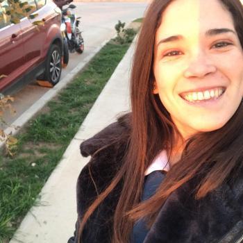 Babysitter La Serena: Camila Belén Morales Berenguela