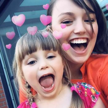 Babysitter Jette: Jielke