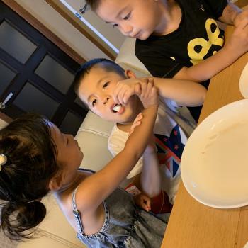 Babysitter Machida: りさママ