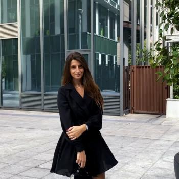 Babysitter Milano (Lombardia): Marta