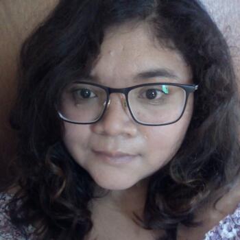 Babysitter in Mérida: Sara