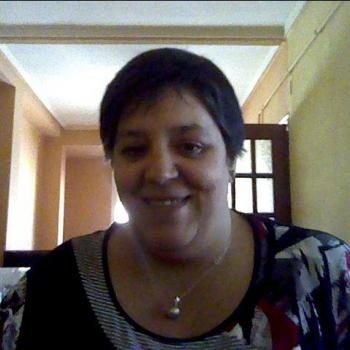 Nanny Burgos: Isabel