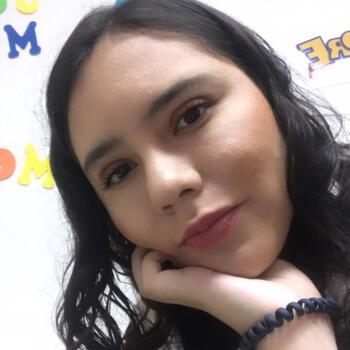 Niñera Naucalpan de Juárez: Daniela