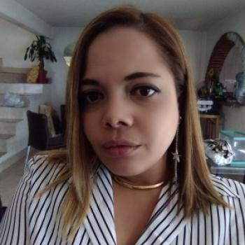 Niñera Estado de México: Yaidelys