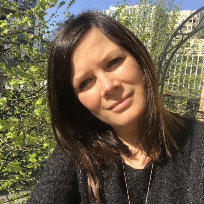 Job de garde d'enfants à Suresnes: Anne-Sophie