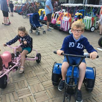 Baby-sitting Waregem: job de garde d'enfants Alexie