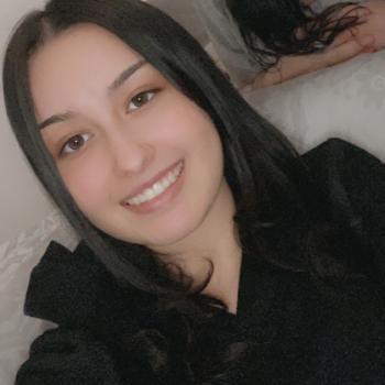 Babysitter Schaffhausen: Zainab