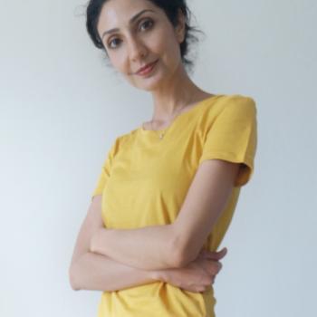 Baby-sitter Nice: Shirin