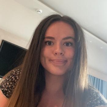 Babysitter London: Megan