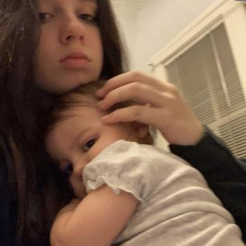 Babysitter in Elmhurst (Illinois): Emma