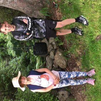 Babysitting job in Dunedin: babysitting job Natalie