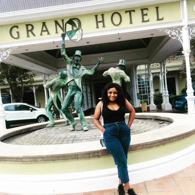 Babysitter in Cape Town: Marlene