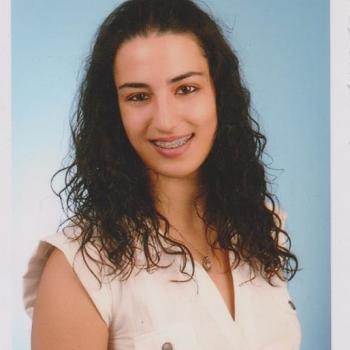 Babysitter Viana do Castelo: Vanessa