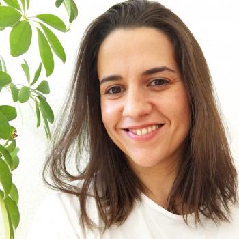 Babysitter Beja: Marta Ramalho