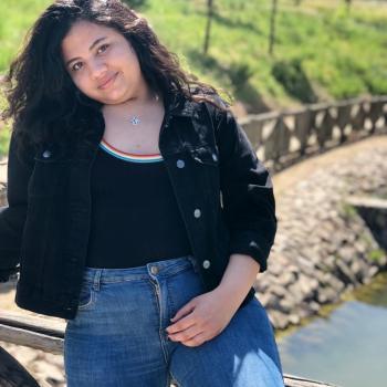 Babysitter Getafe: Ana Valentina