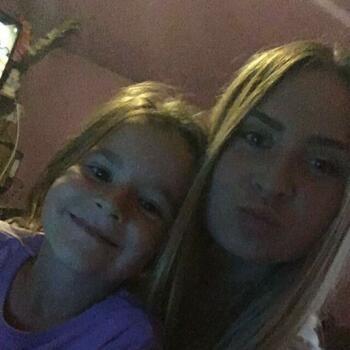 Babysitter Eppegem: Karolina
