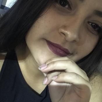 Niñera San Borja: Camila