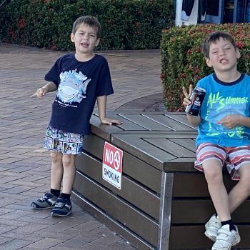 Babysitting job in Mackay: babysitting job Greg