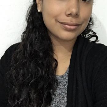 Babysitter in Tres Ríos: Maria