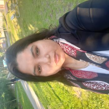 Barnvakt i Stockholm: Mahammuda