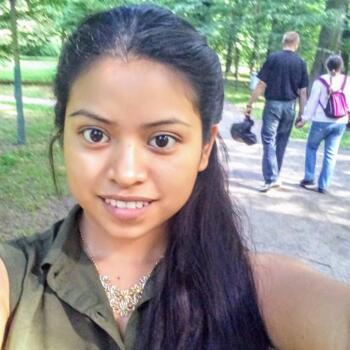Niñera en Cancún: Miriam
