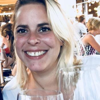 Oppas Haarlem: Lisanne