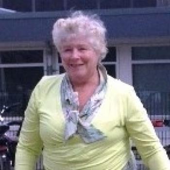 Oppas Katwijk Aan Zee: Yvonne