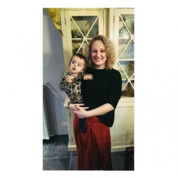 Babysitter Hasselt: Myrthe