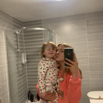 Babysitter in Swords: Naoise