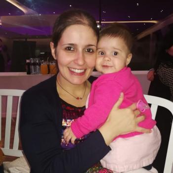 Childminder Almada: Cláudia