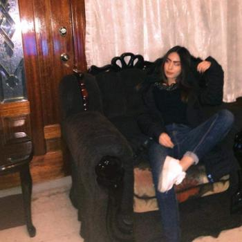 Niñera Delegación Iztapalapa: Karla Fuentes