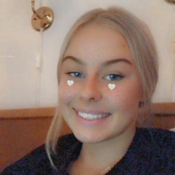Barnvakt Stockholm: Elna