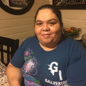 Babysitter Dallas: Anita Arredondo