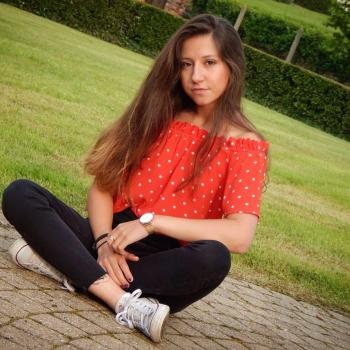 Agence de garde d'enfants Le Havre: Marie