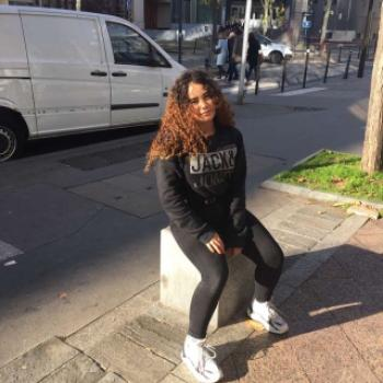 Babysitter Boulogne-Billancourt: Houda