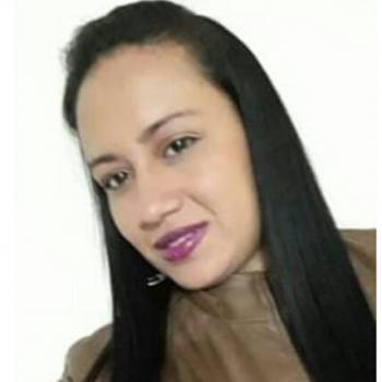 Niñera Medellín: JAZMÍN JIMÉNEZ