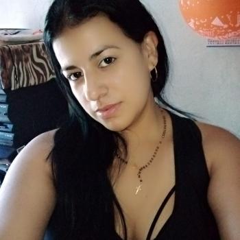 Niñera Caldas: Luisa
