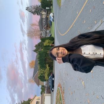 Baby-sitter in Richmond: Aliza