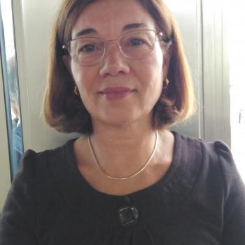 Babysitter Amadora: Olga