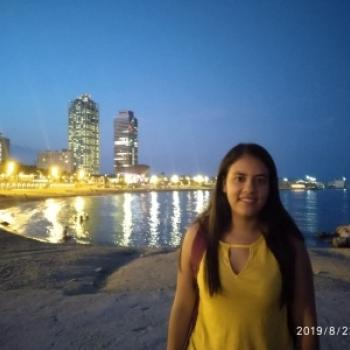Canguro Barcelona: Carolina