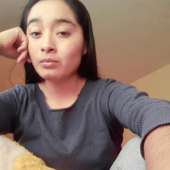 Niñera Arequipa: Marielena