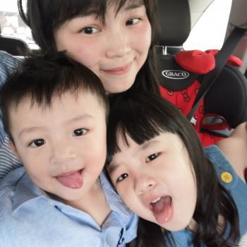 Babysitting job in Singapore: babysitting job Joan