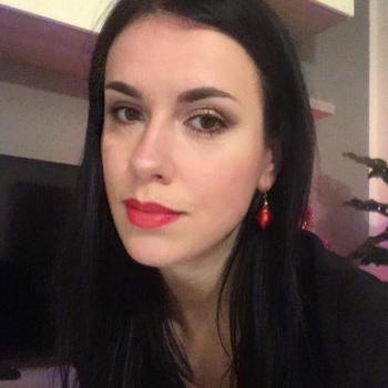 Babysitter a Carmagnola: Mihaela